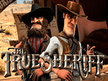 Онлайн-игра на автомате True Sheriff