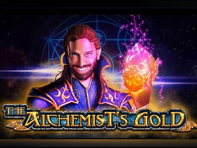 The Alchemist's Gold от компании Microgaming – играть онлайн